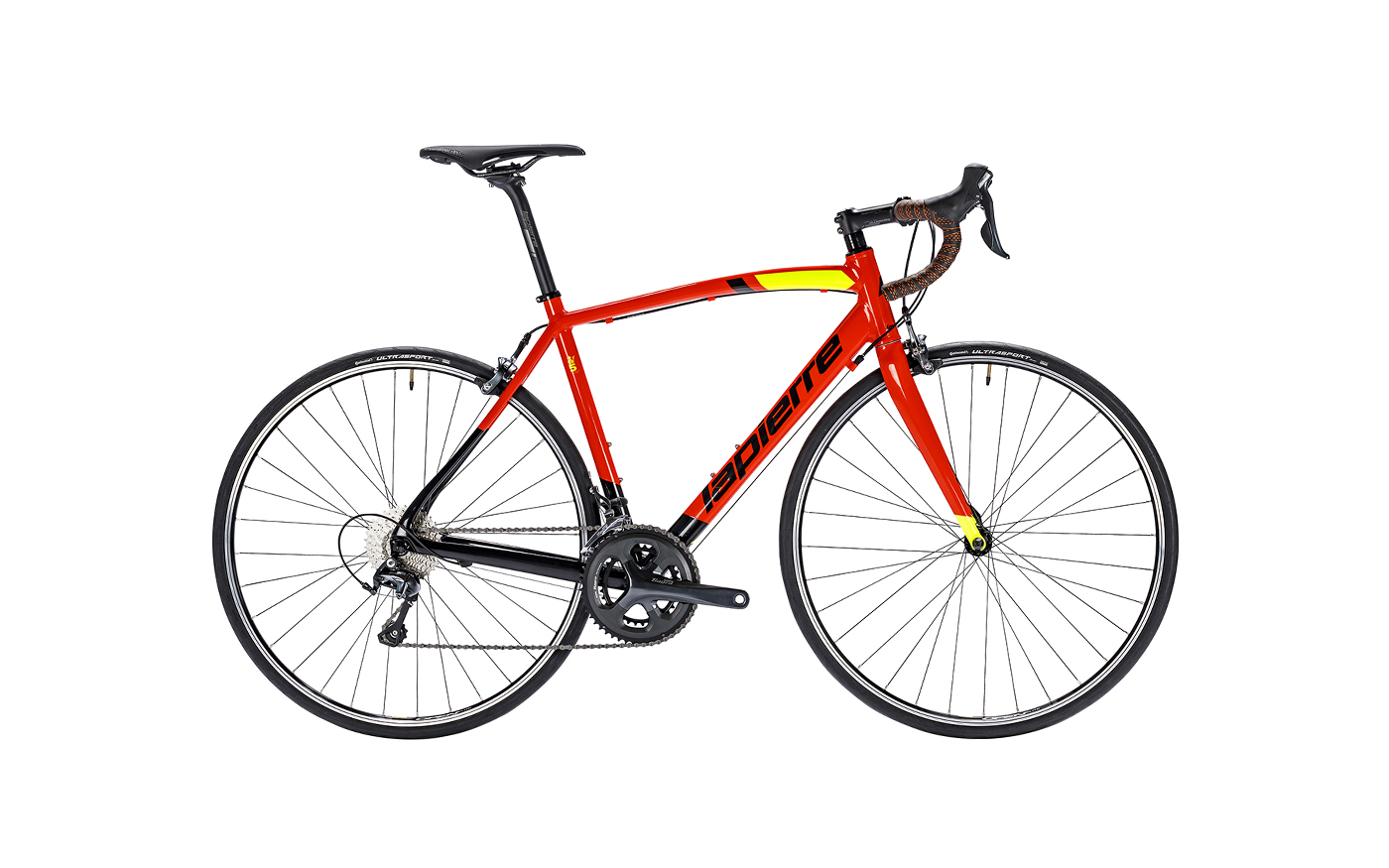 Bicykel LAPIERRE AUDACIO 300 TP 2018