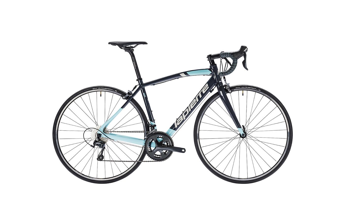 Bicykel LAPIERRE AUDACIO 300 W CP 2018