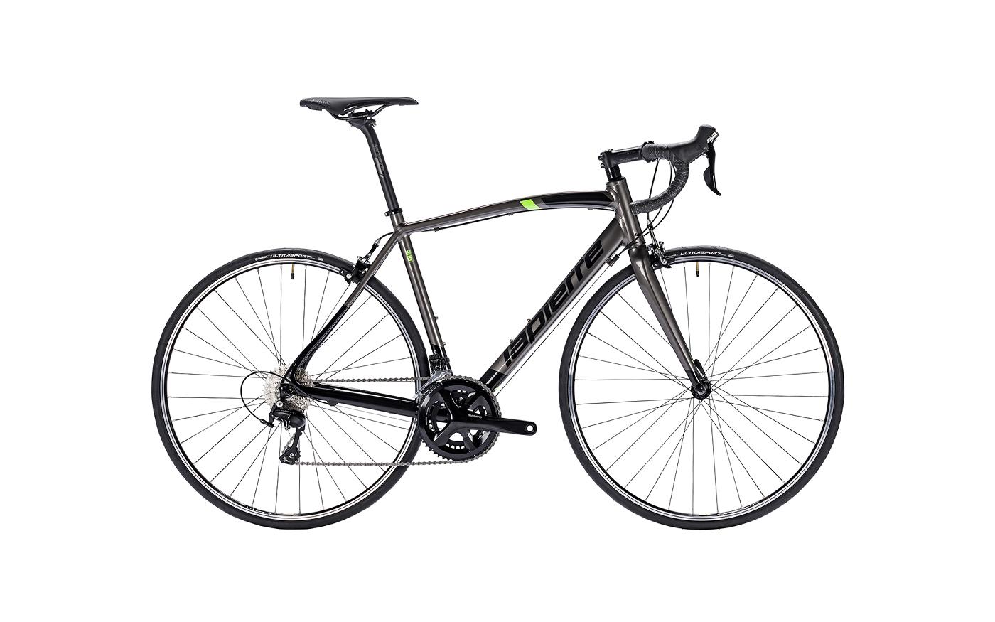 Bicykel LAPIERRE AUDACIO 500 CP 2018