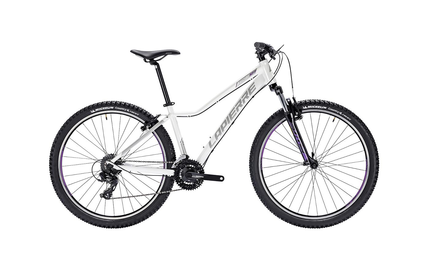 Bicykel LAPIERRE EDGE 127 W 2018