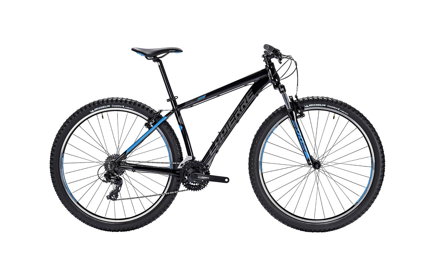 Bicykel LAPIERRE EDGE 129 2018