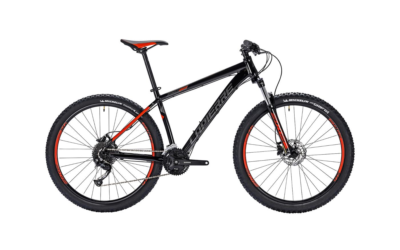 Bicykel LAPIERRE EDGE 229 2018
