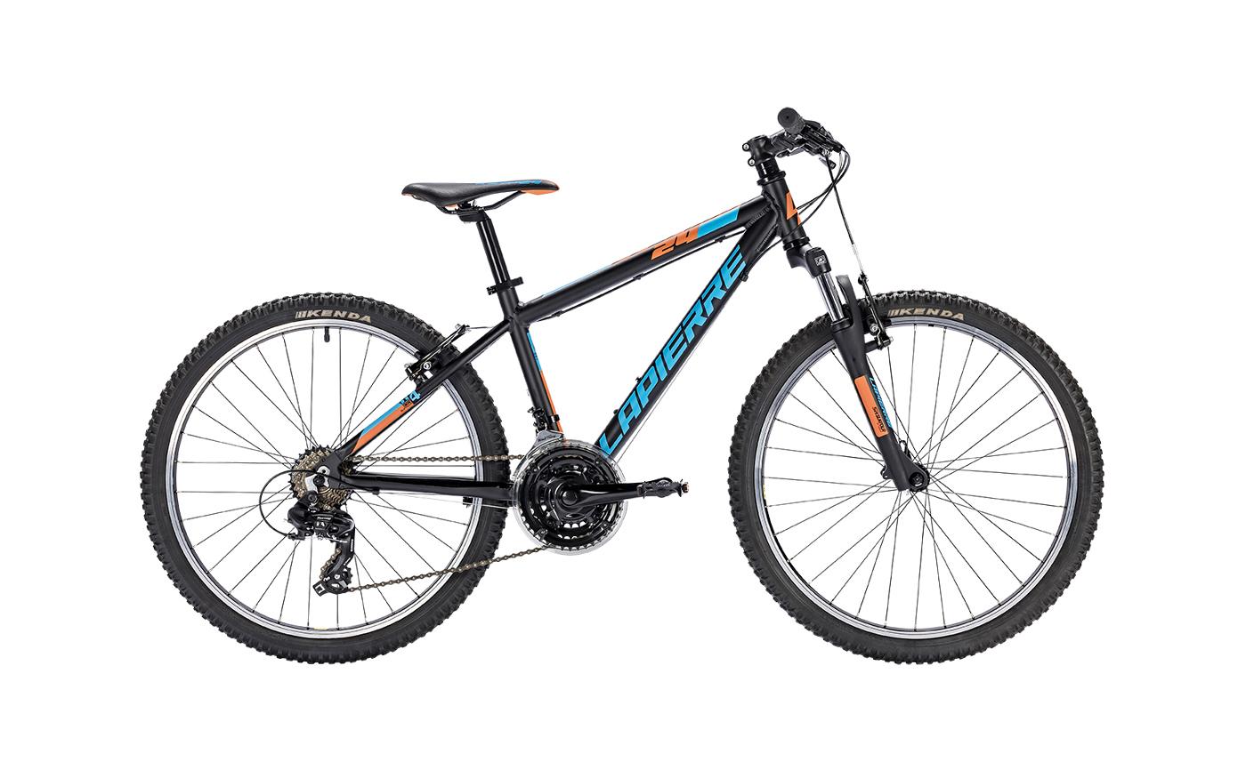 Bicykel LAPIERRE PRORACE 24 2018