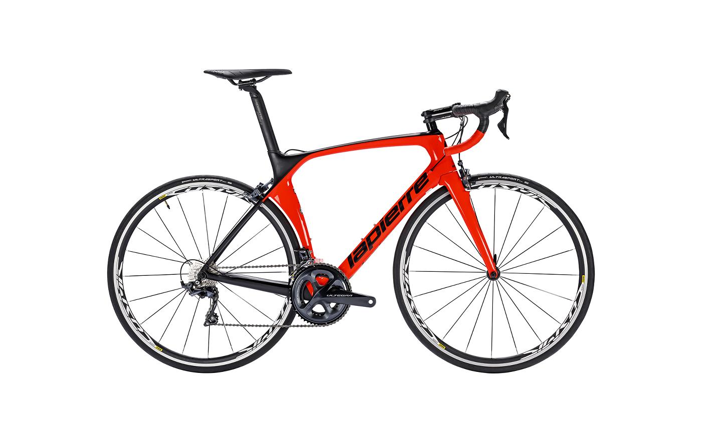 Bicykel LAPIERRE AIRCODE SL 600 MC 2018