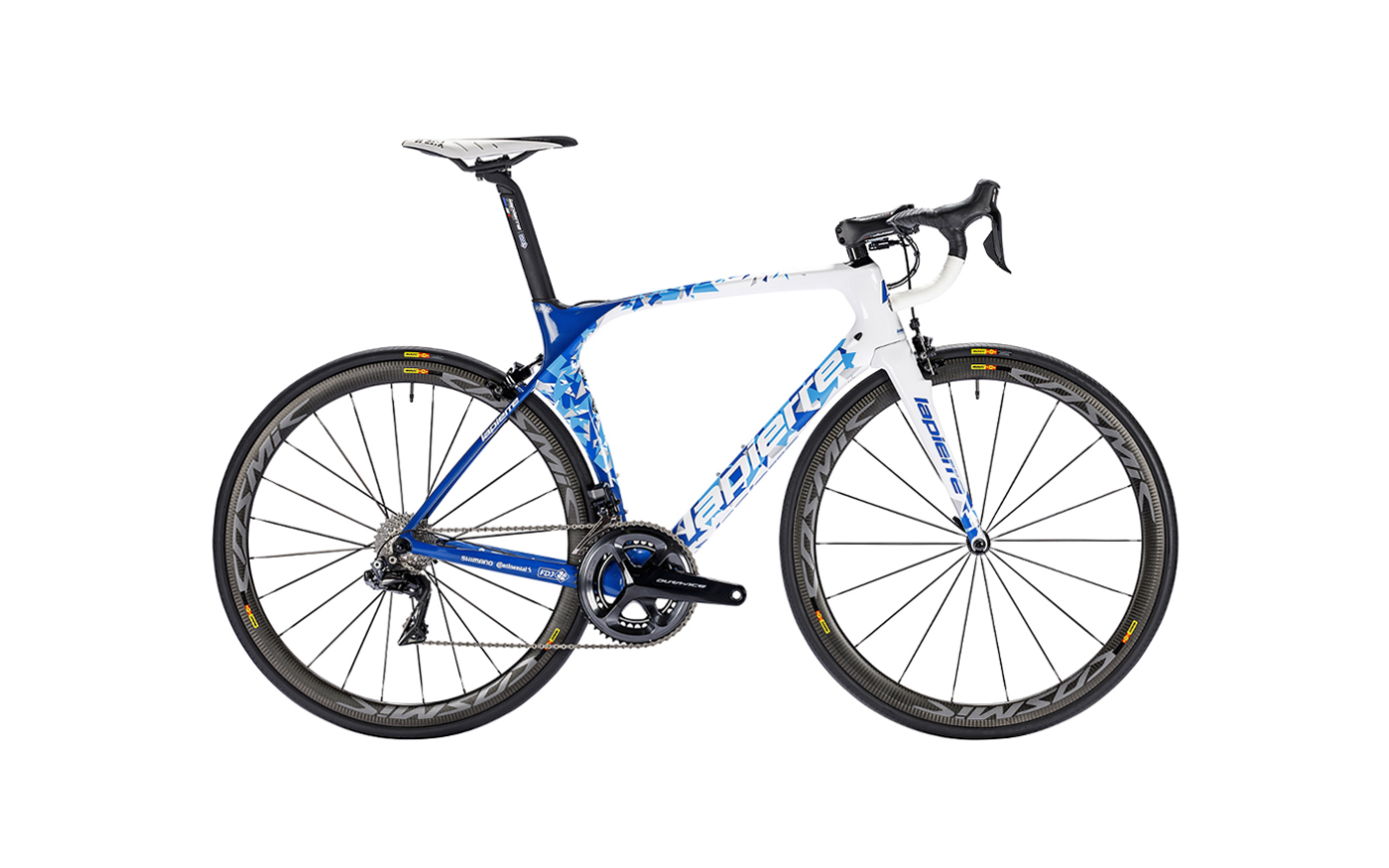 Bicykel LAPIERRE AIRCODE SL 900 PINOT Ultimate MC 2018