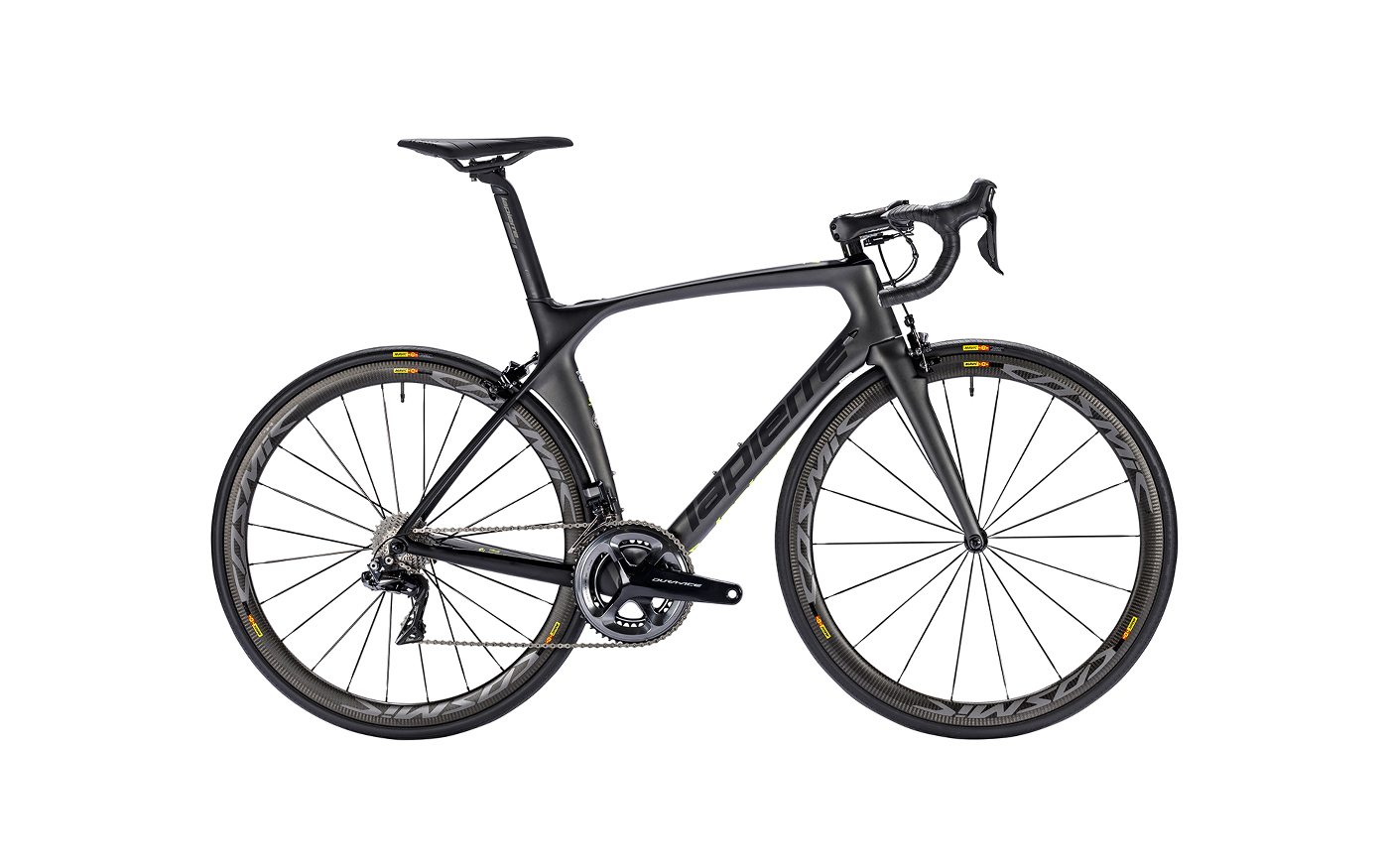 Bicykel LAPIERRE AIRCODE SL 900 Ultimate Di2 MC 2018
