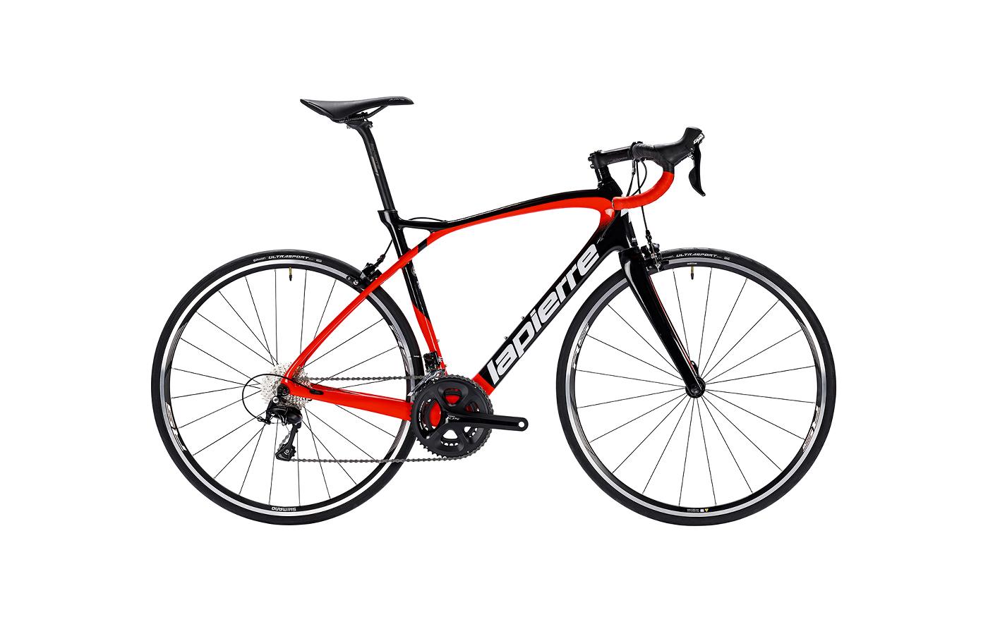 Bicykel LAPIERRE PULSIUM 500 CP 2018