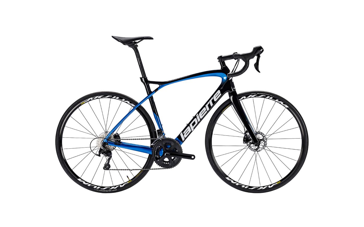 Bicykel LAPIERRE PULSIUM 500 DISC CP 2018