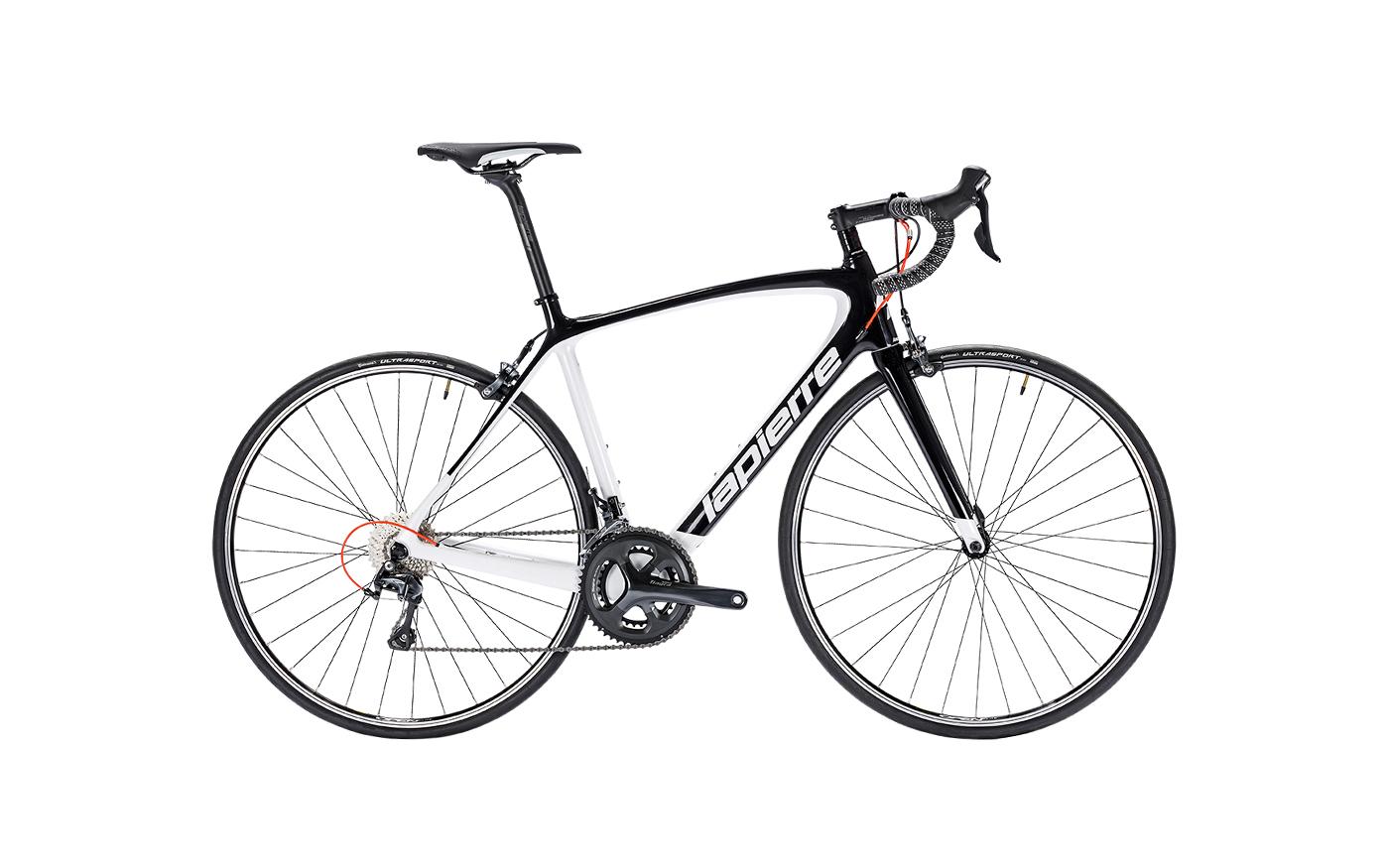 Bicykel LAPIERRE SENSIUM 300 CP 2018