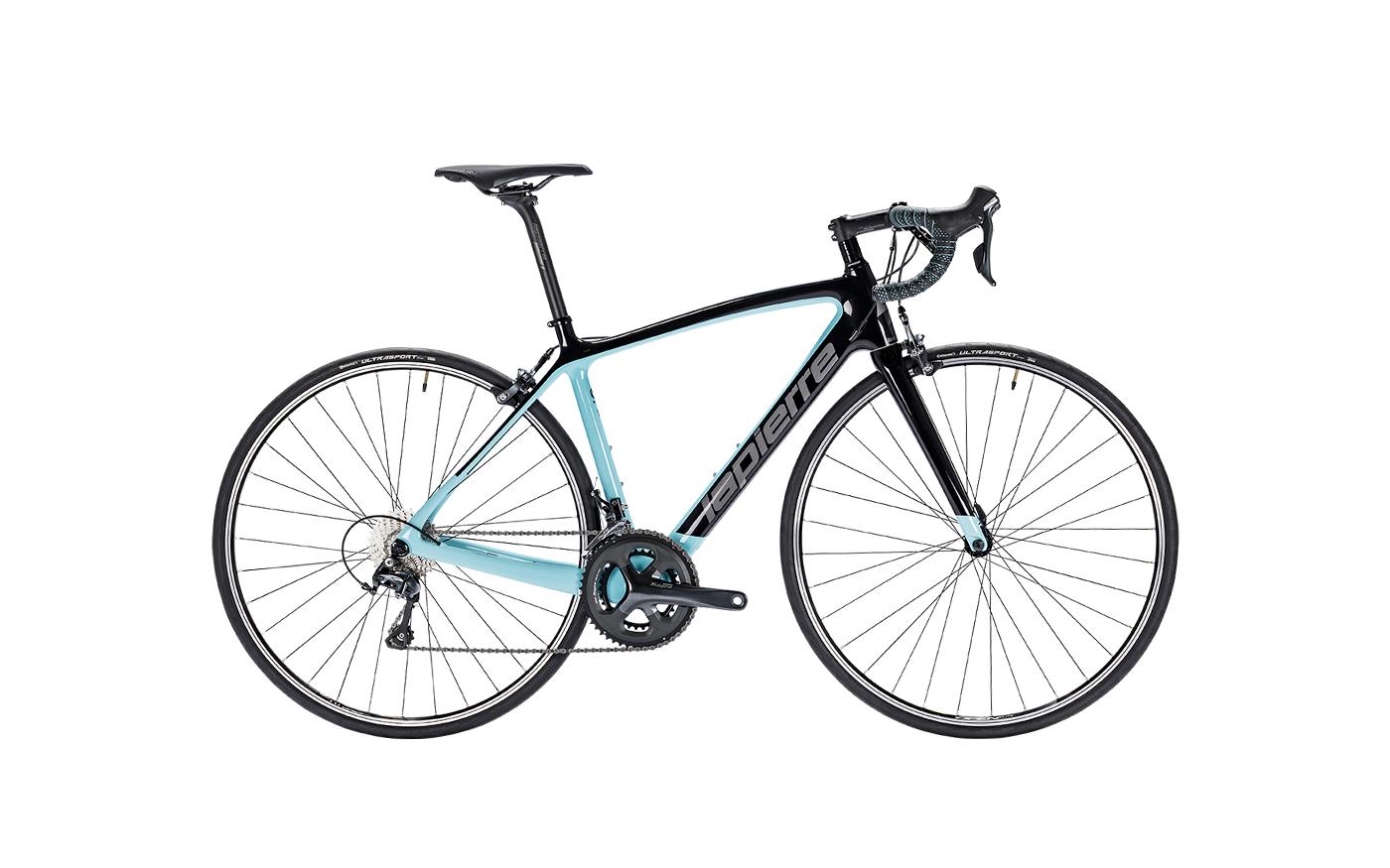 Bicykel LAPIERRE SENSIUM 300 W CP 2018