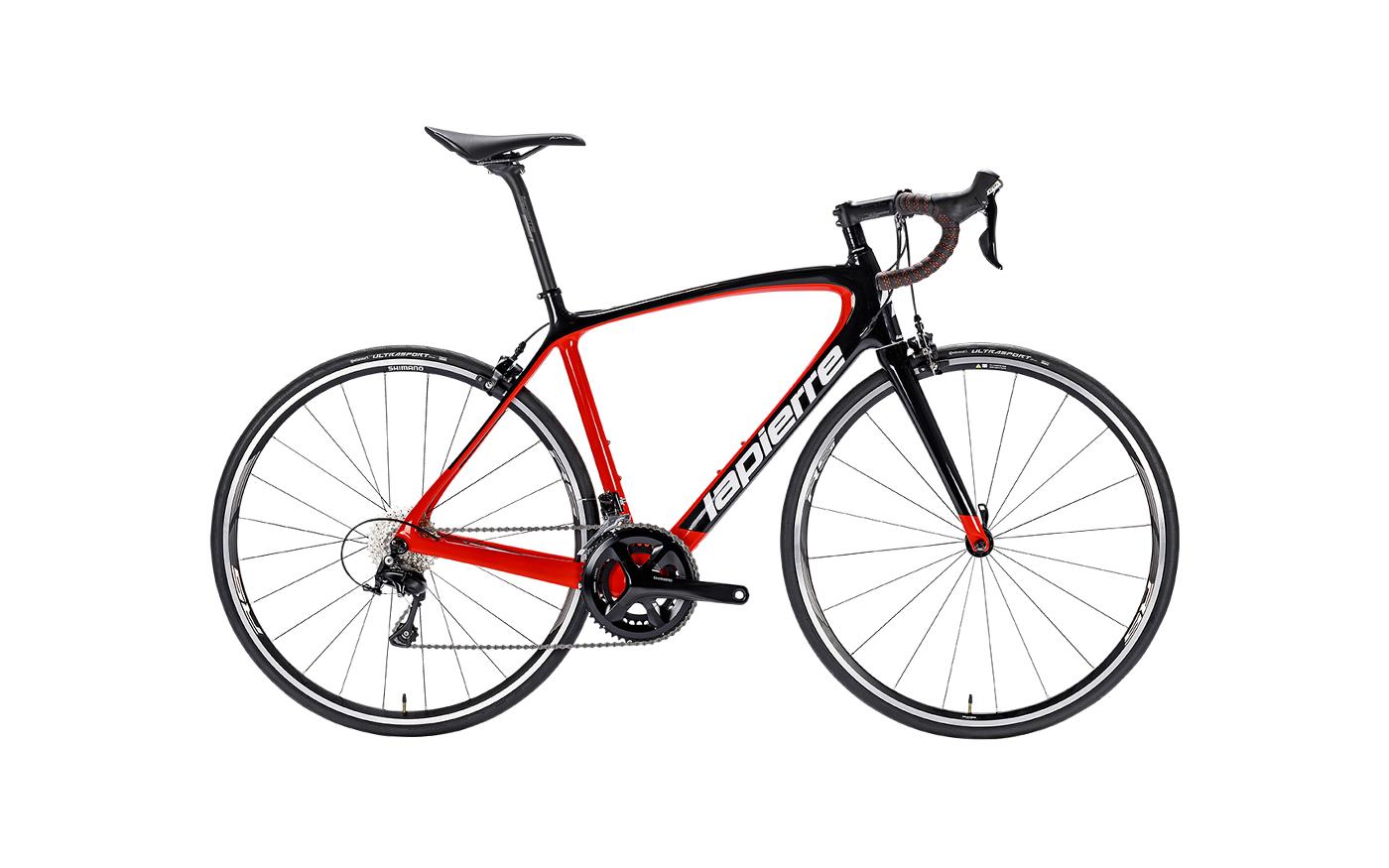 Bicykel LAPIERRE SENSIUM 500 CP 2018