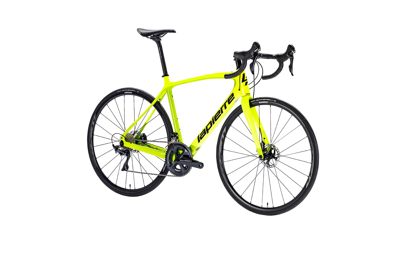 Bicykel LAPIERRE SENSIUM 600 DISC CP 2018