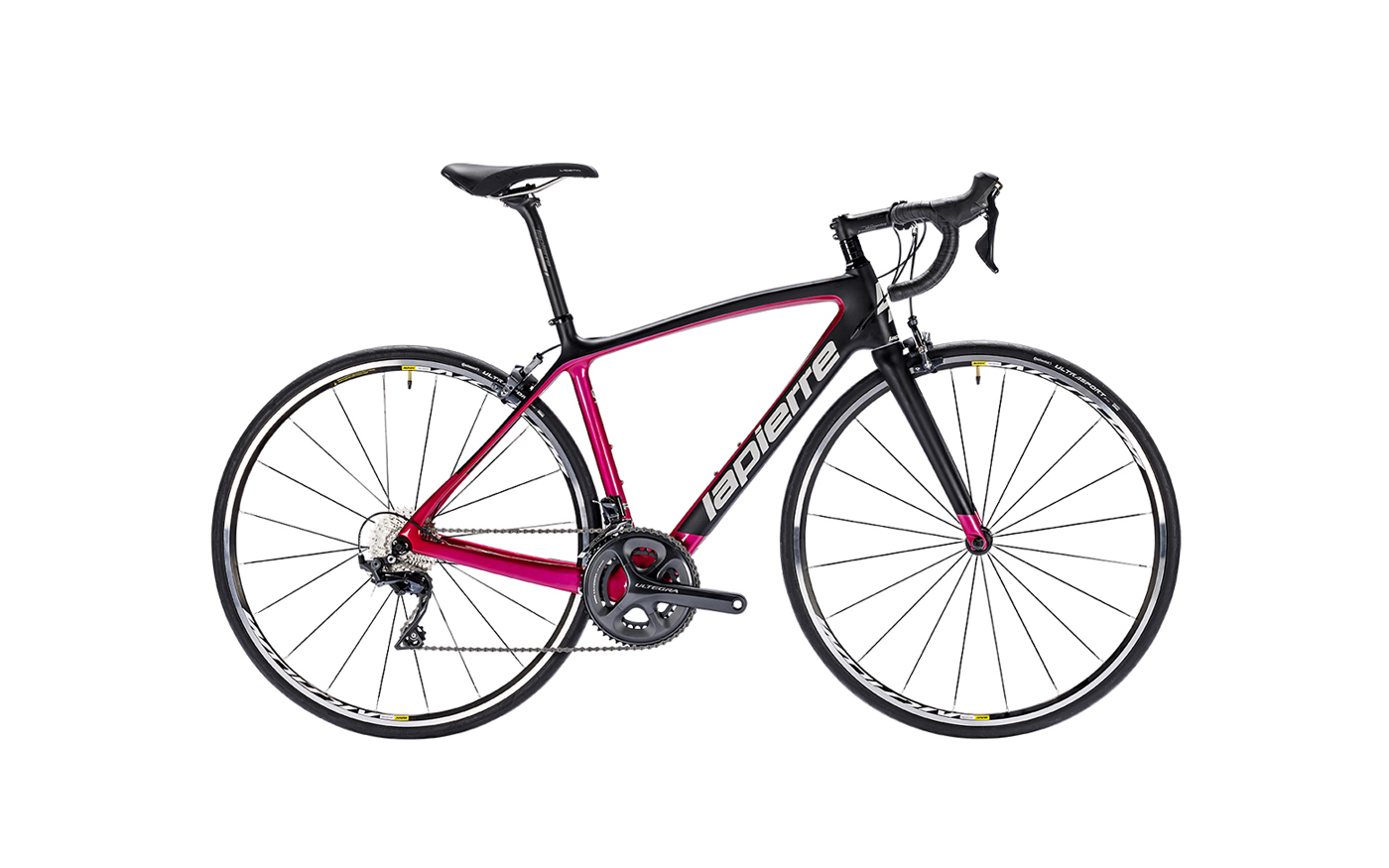 Bicykel LAPIERRE SENSIUM 600 W CP 2018