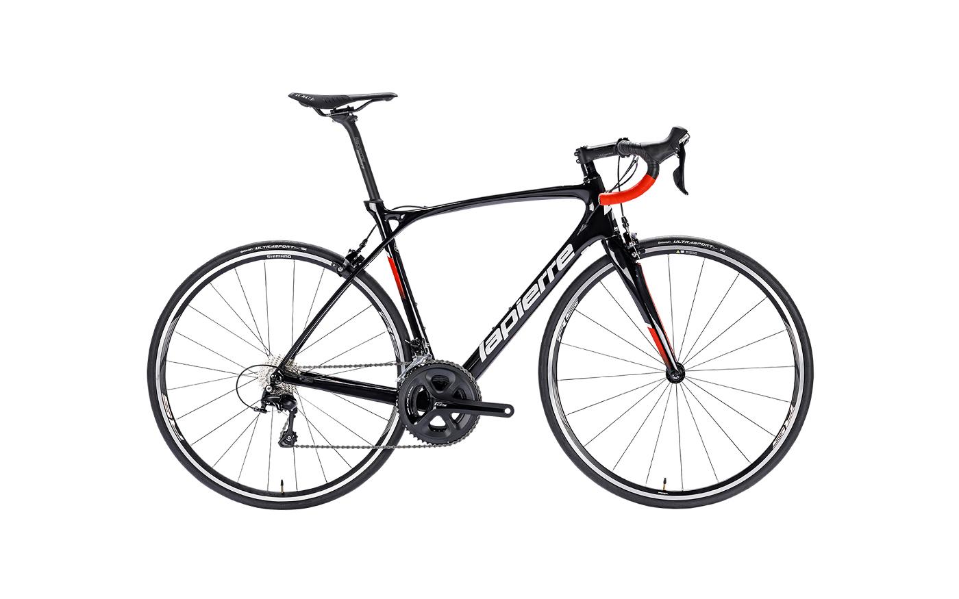 Bicykel LAPIERRE XELIUS SL 500  MC 2018