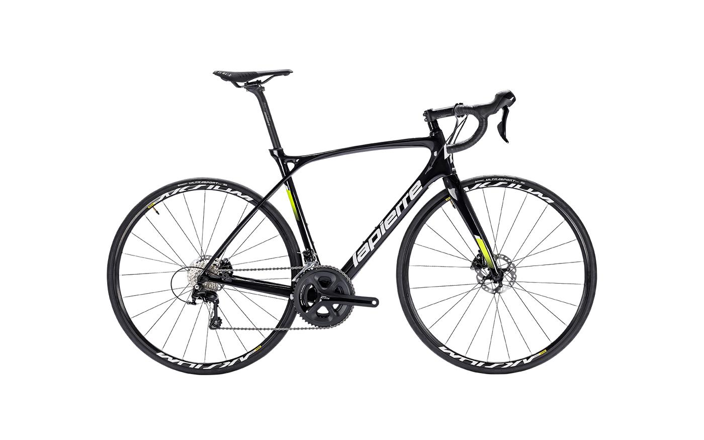 Bicykel LAPIERRE XELIUS SL 500 DISC MC 2018