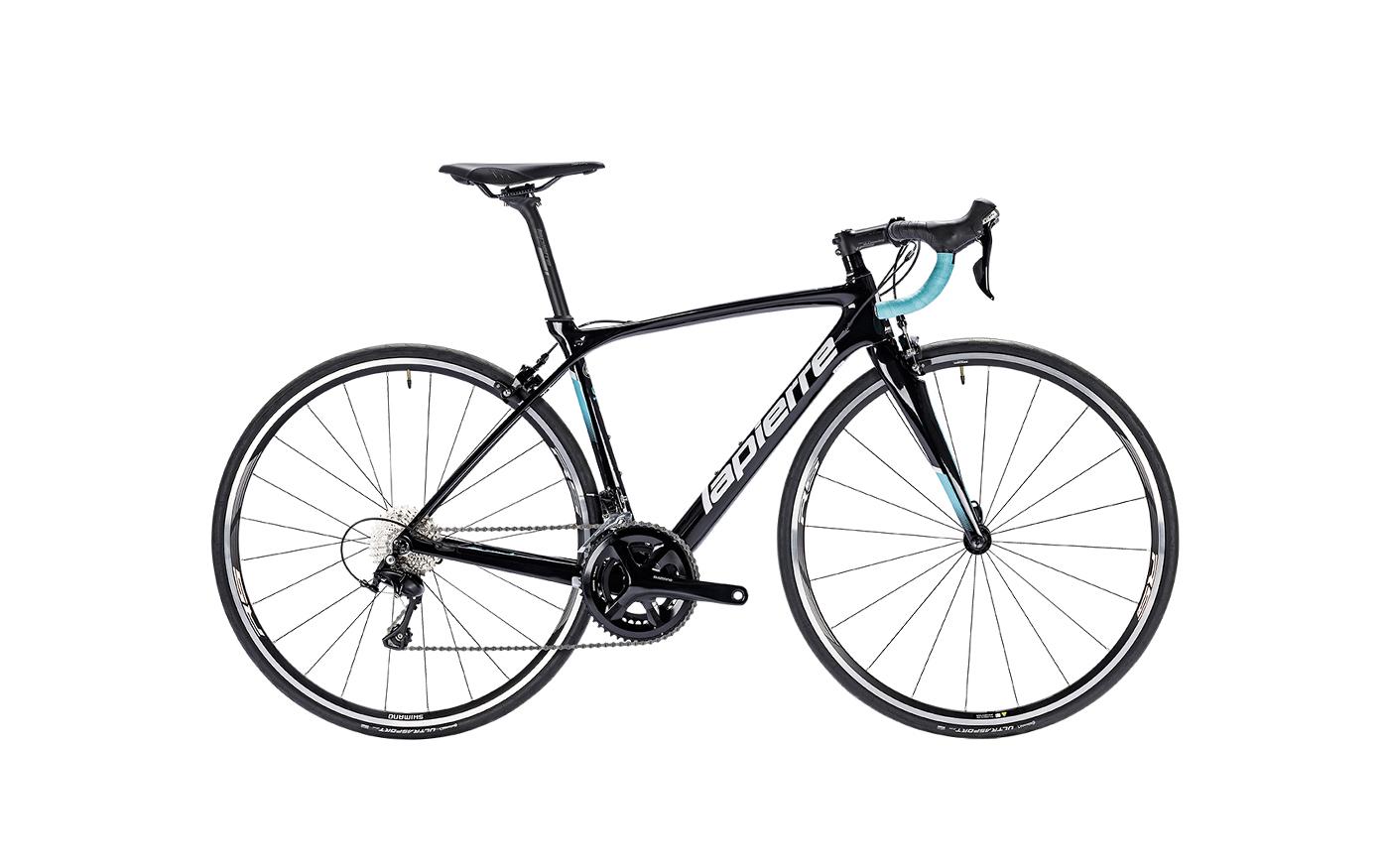Bicykel LAPIERRE XELIUS SL 500 W CP 2018