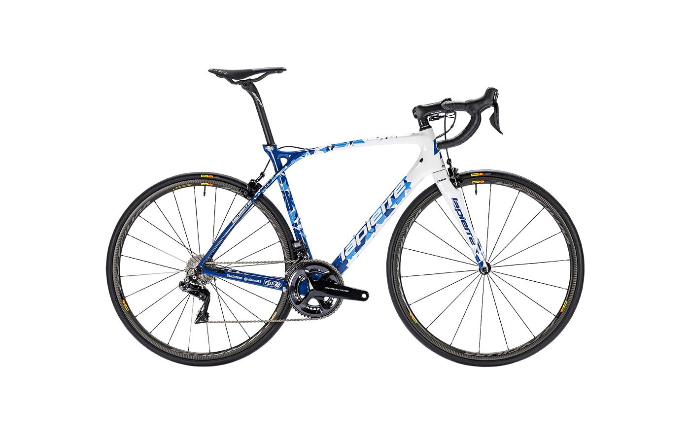 Bicykel LAPIERRE XELIUS SL 900 PINOT Ultimate CP 2018