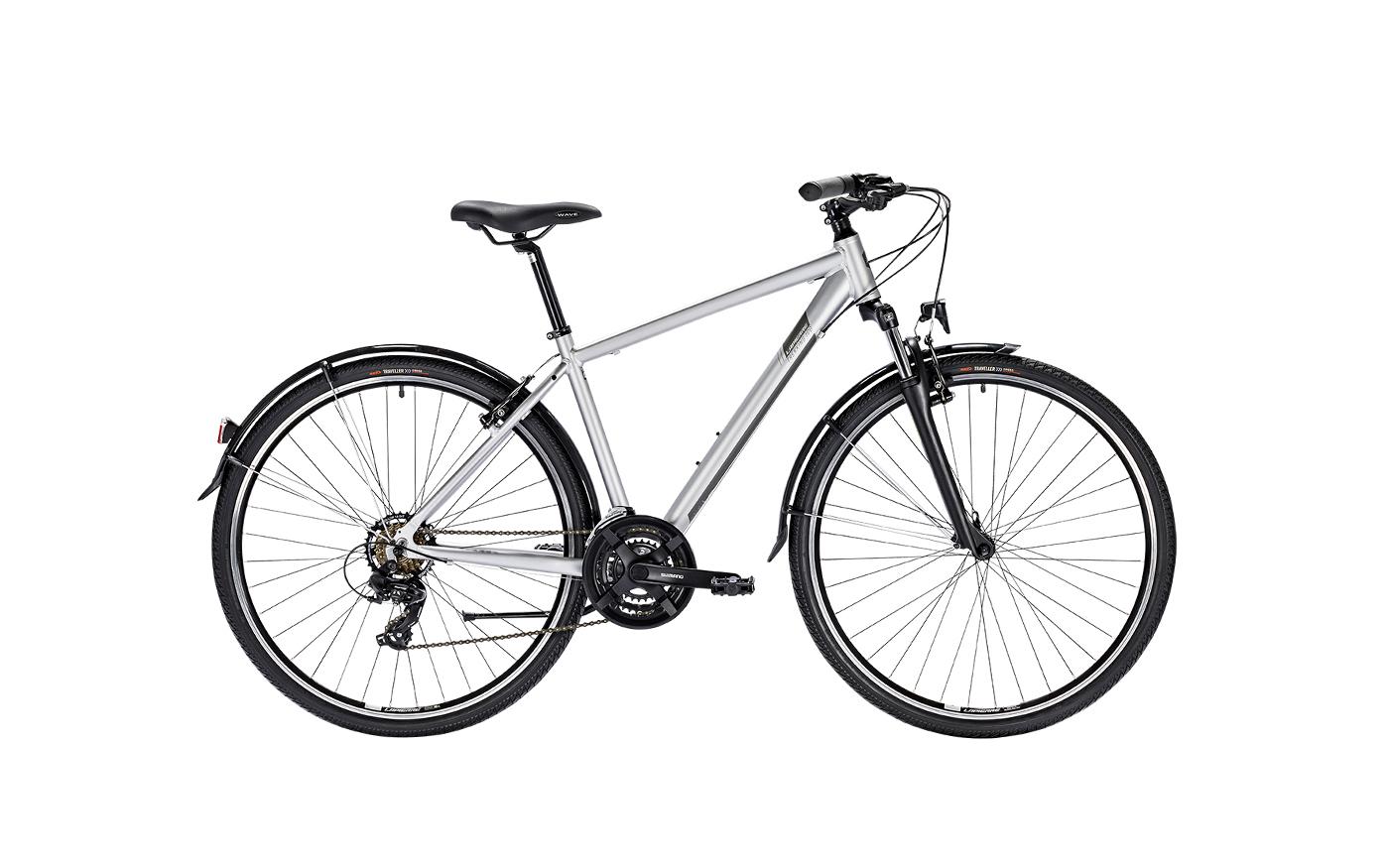 Bicykel LAPIERRE TREKKING 100 2018