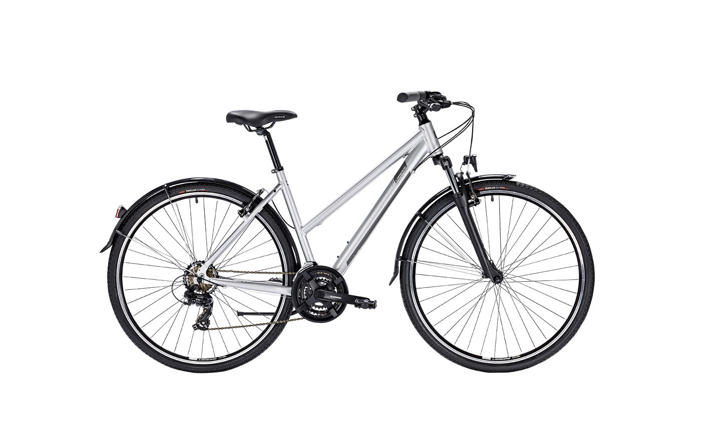 Bicykel LAPIERRE TREKKING 100 W 2018