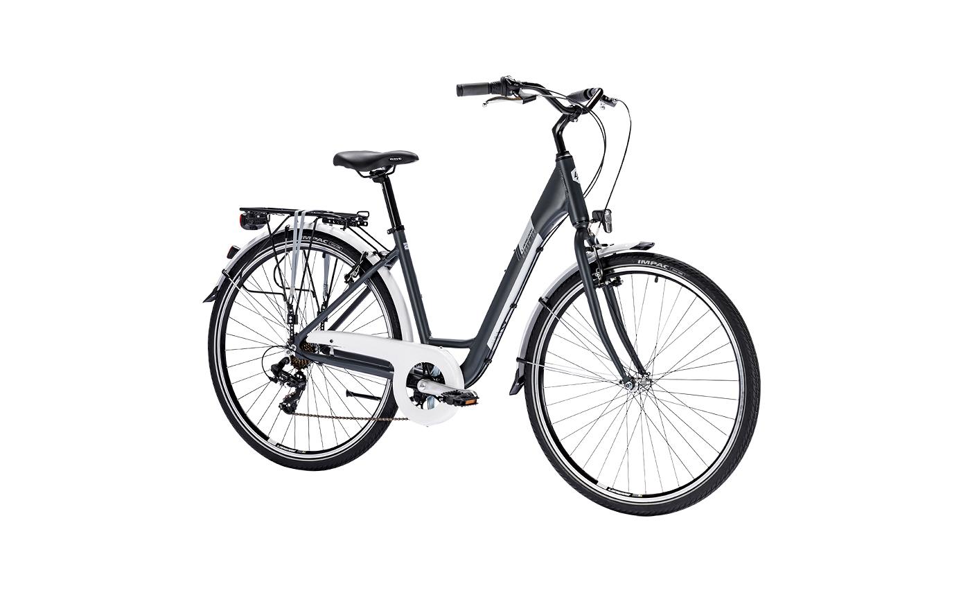Bicykel LAPIERRE URBAN 100 2018