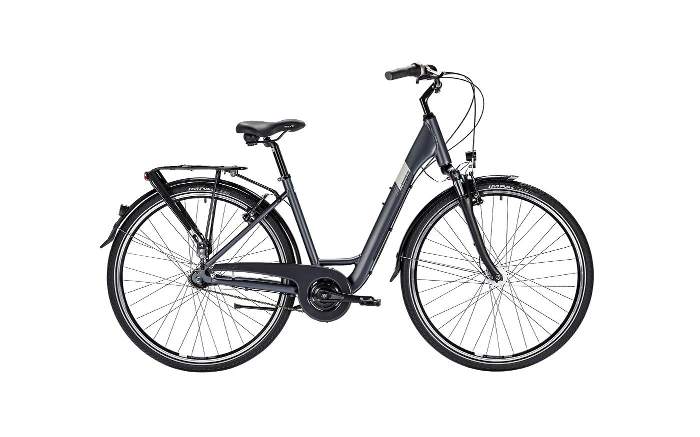 Bicykel LAPIERRE URBAN 400 2018